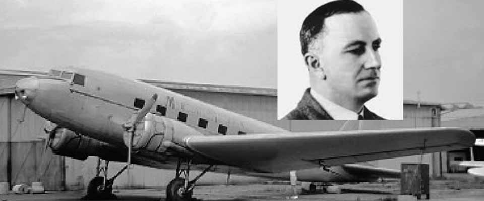 Australia's air safety introduced after 1938 ANA Kyeema crash shocks
